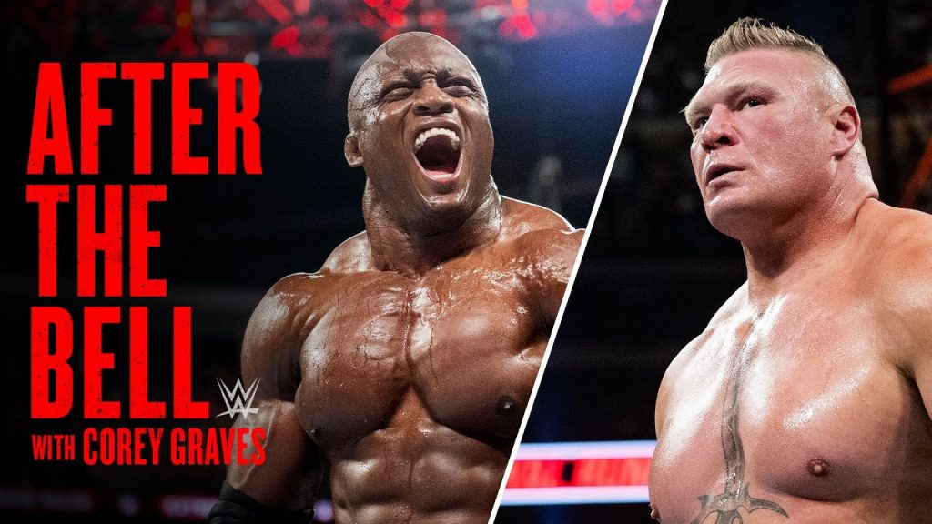 Bobby Lashley continues to push for match against Brock